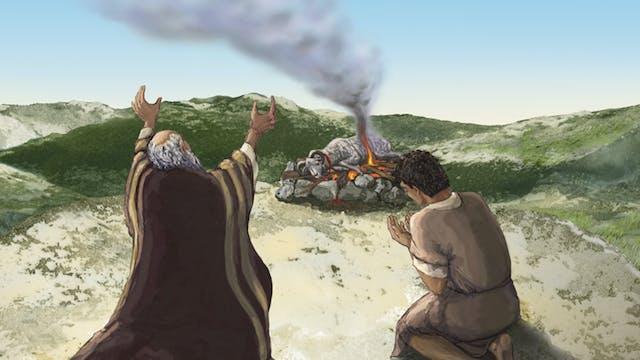 King of Glory - God's Plan Advances