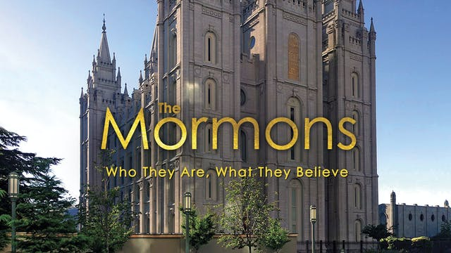 The Mormons: Temples of the Dead