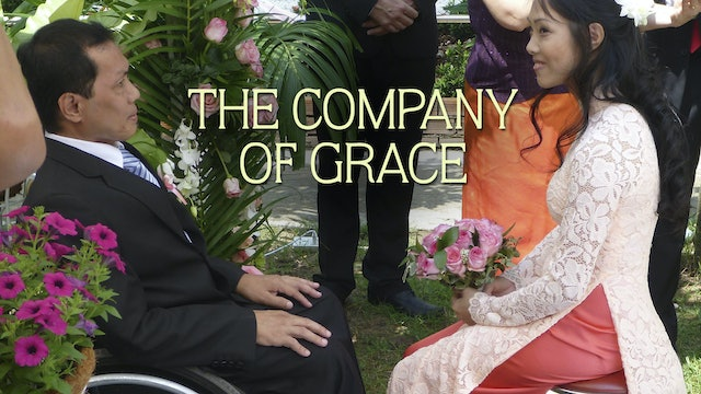 The Company of Grace