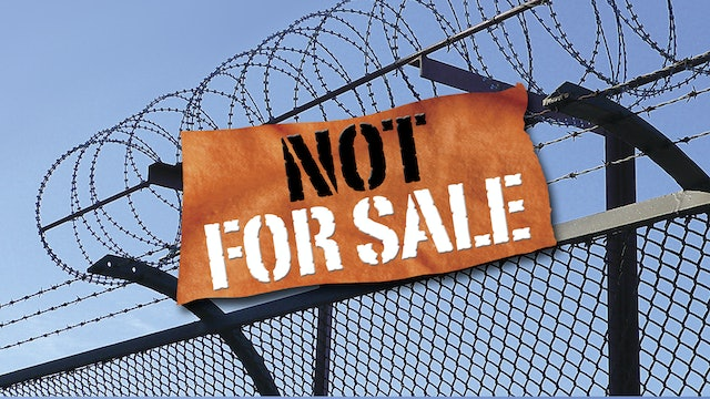 Not for Sale: the Global Problem of Human Trafficking