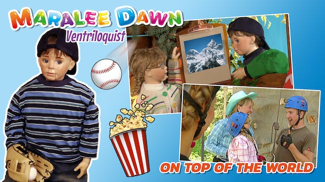 Maralee Dawn and Friends: On Top Of T...