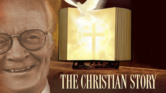 The Christian Story - What's Your Story?