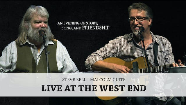 Live at the Westend