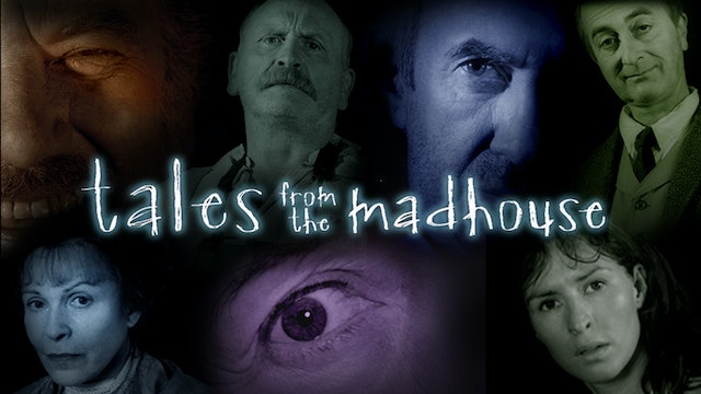 Tales from the Madhouse: Barabbas