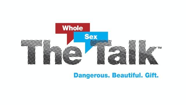 Whole Sex Talk