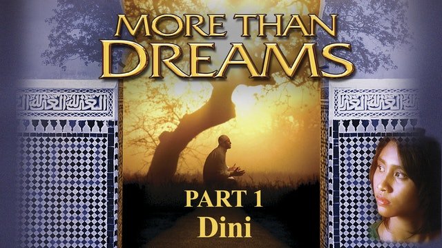 More Than Dreams - Dini