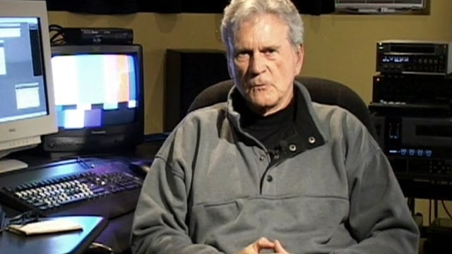 The Cross and the Switchblade - Commentary with Director Don Murray