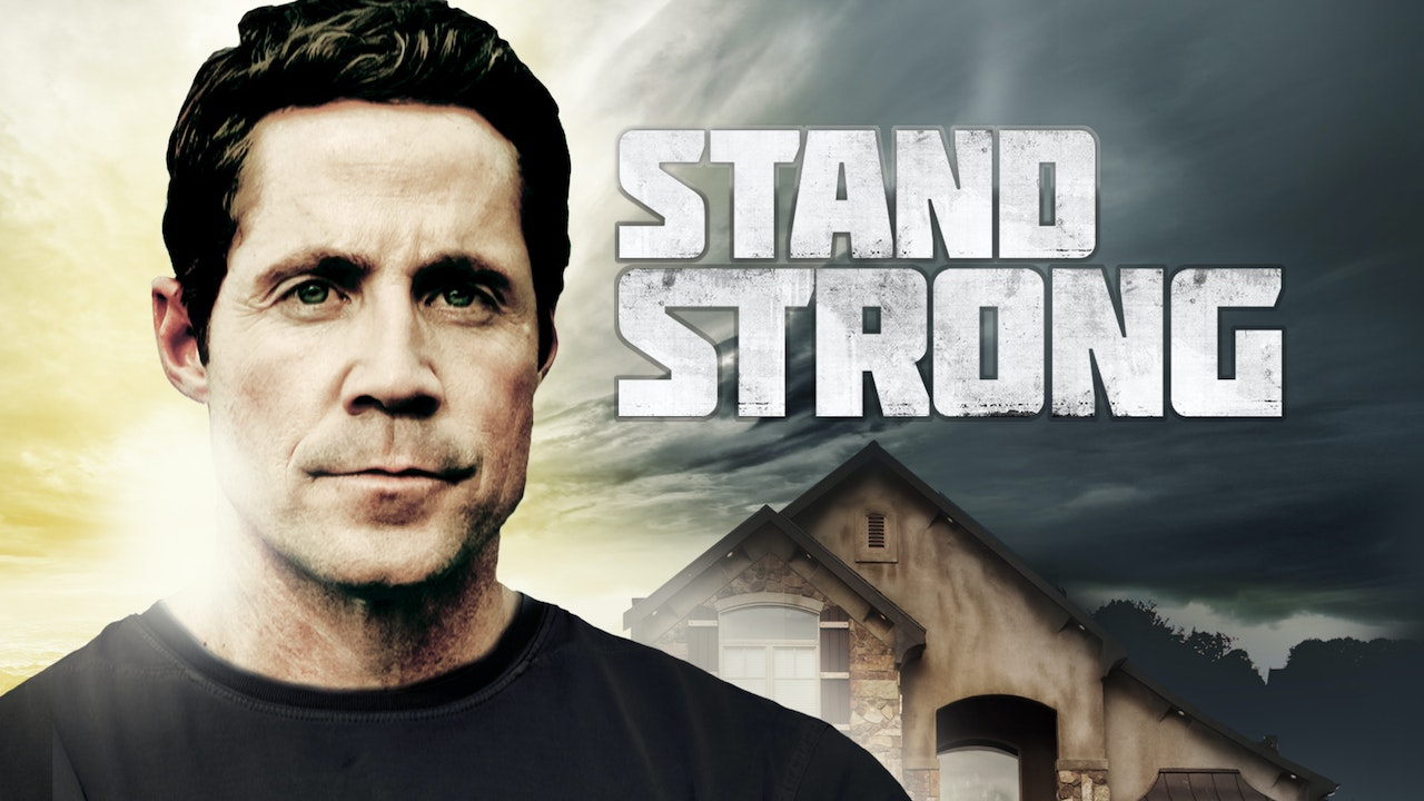 Stand Strong