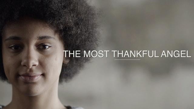 Three Gospels EP13 - The Most Thankful Angel