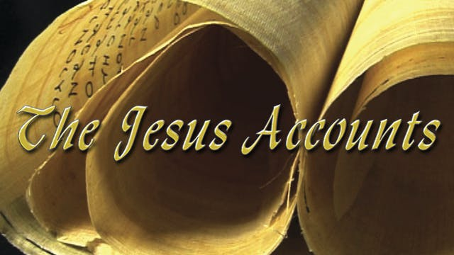 The Jesus Accounts - Urdu