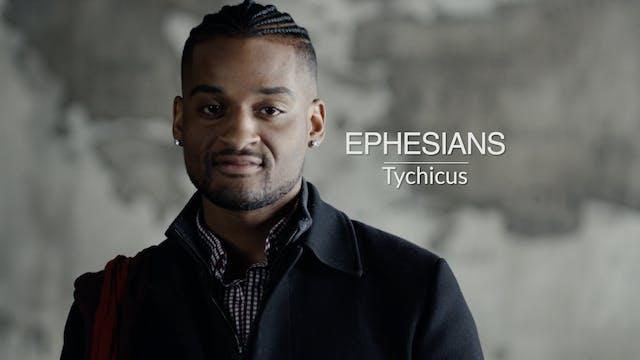 Paul's Letters EP11 - Ephesians