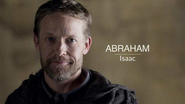 Genesis & Job EP8 - Abraham (99-175 years Old)