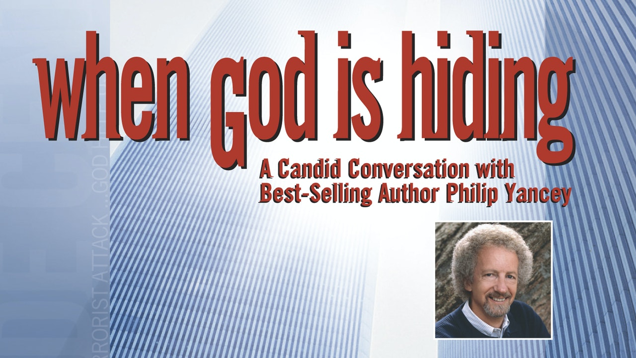 When God Is Hiding