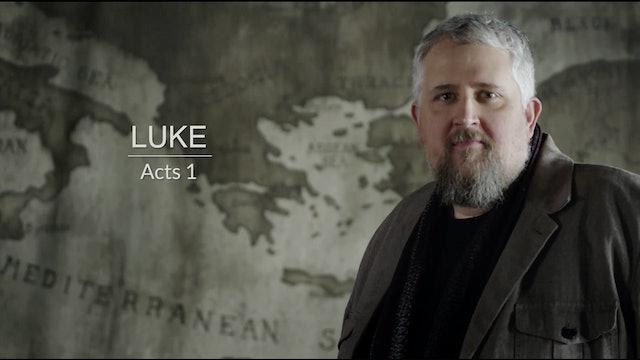 Acts EP1 - Luke