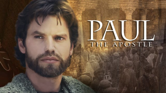 Paul the Apostle - The Bible Collection