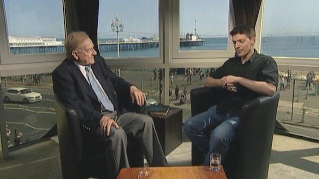 Job - Extra 1 - Richard Bewes in Conversation with Glen Scrivener