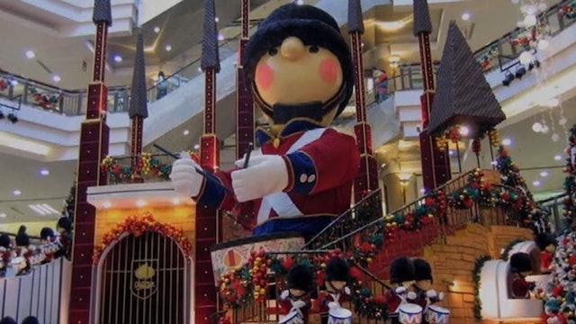 Advent Calendar 2: Christmas Carols  - December 10