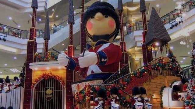 Advent Calendar 2: Christmas Carols  ...