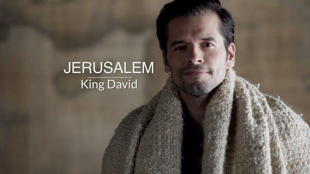 Kings & Prophets EP7 - Jerusalem