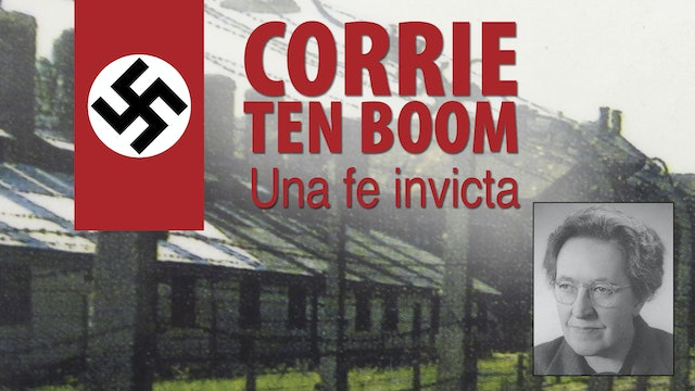 Corrie ten Boom - A Faith Undefeated (Spanish) - 501550