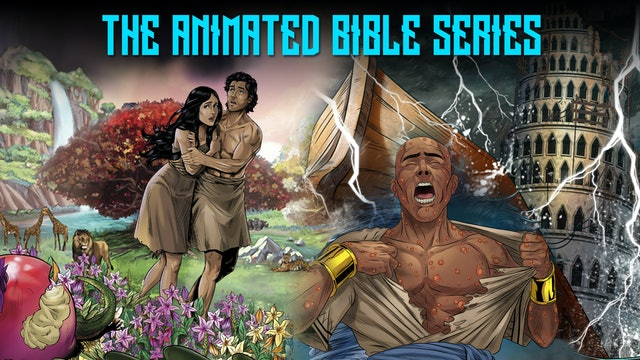 Bible Animated Series