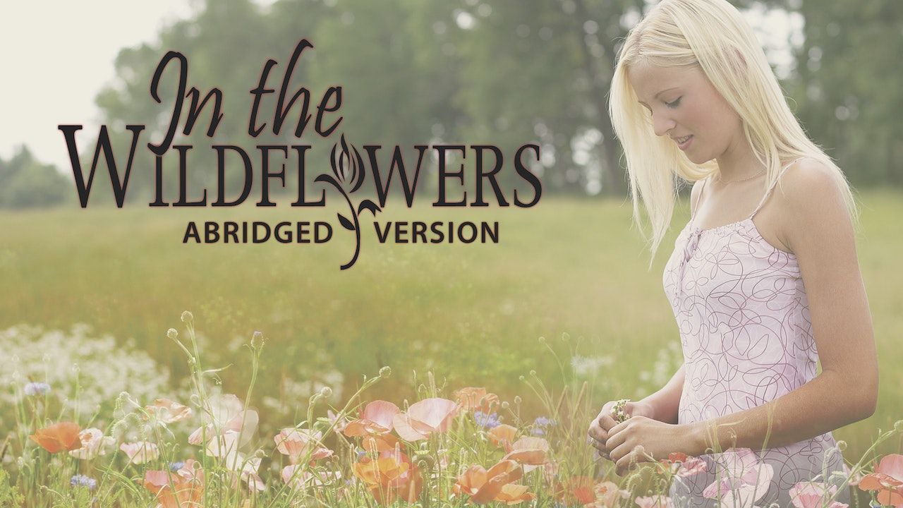 In the Wildflowers