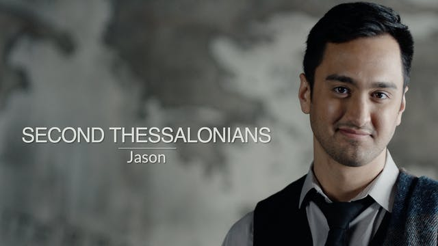 Paul's Letters EP5 - Second Thessalon...