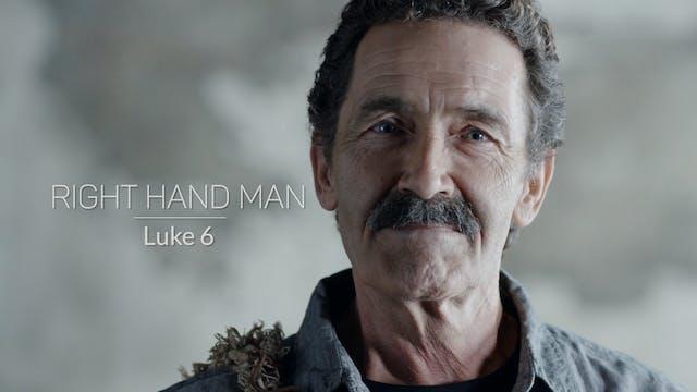 Luke EP7 - Right Hand Man