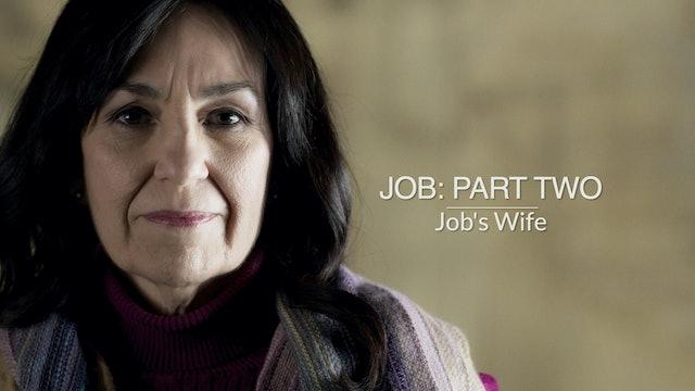 Genesis & Job EP4 - Job Part Two