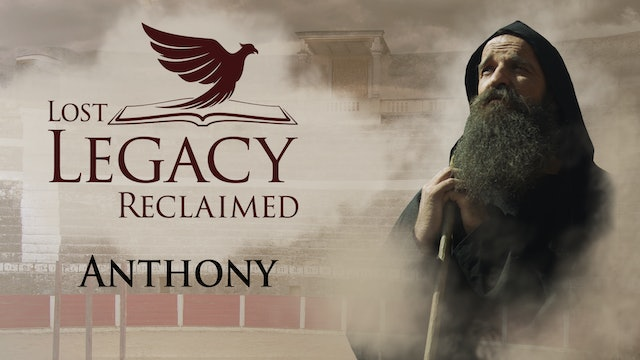 Lost Legacy Reclaimed - Anthony