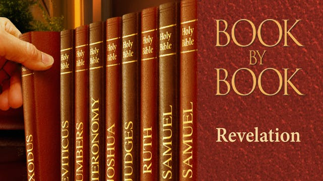 Revelation - Episode 6 - Jesus, slain...