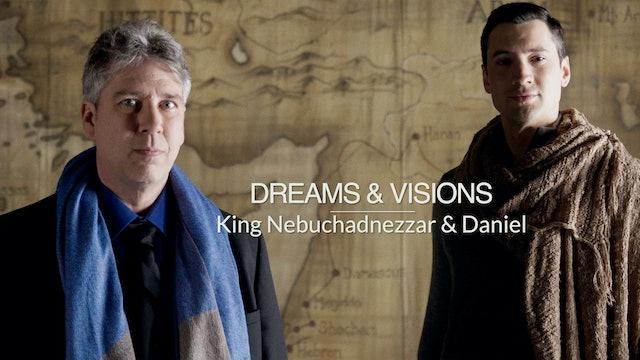 Kings & Prophets EP18 - Dreams & Visions
