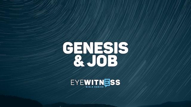 Genesis and Job