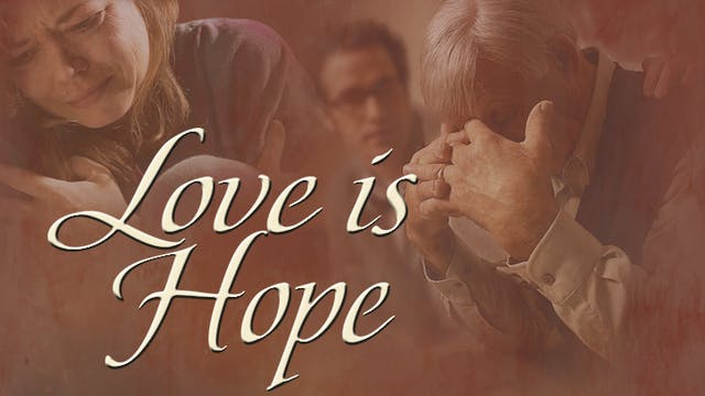 Faith, Hope And Love With Fulton Shee...