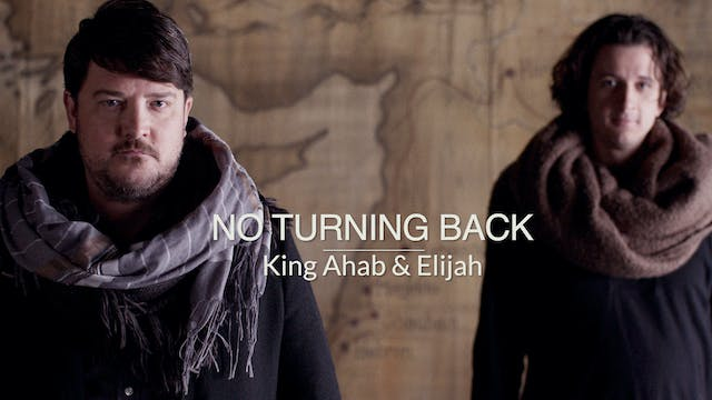 Kings & Prophets EP11 - No Turning Back