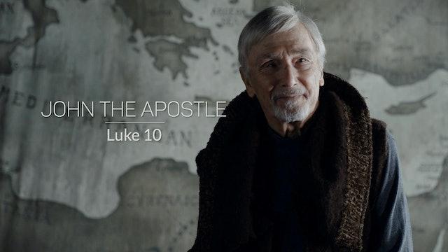 Luke EP11 - John the Apostle