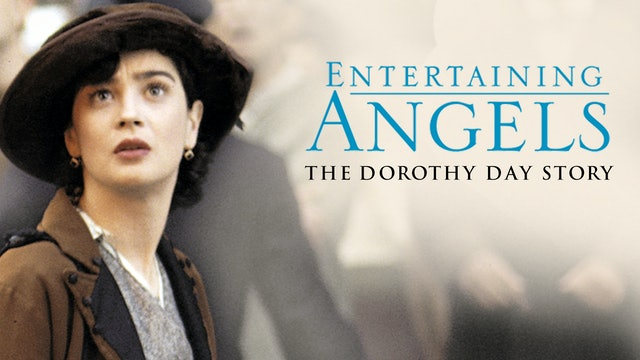 Entertaining Angels - Study Guide