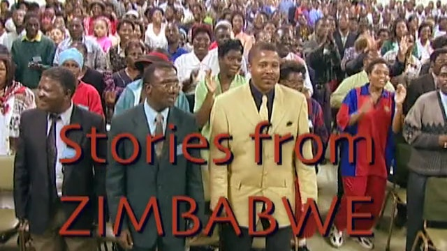 Stories From Zimbabwe