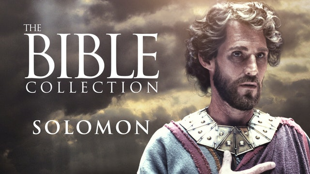 Solomon - The Bible Collection