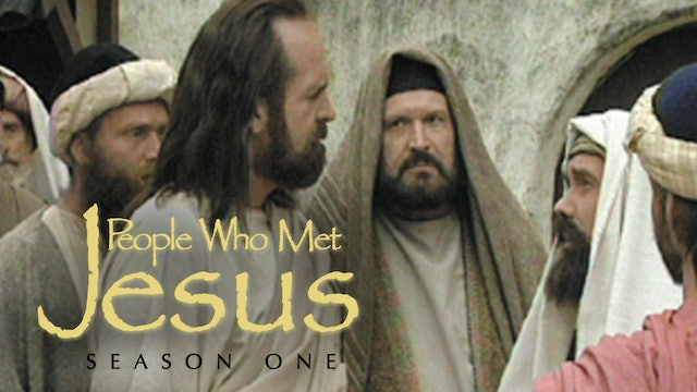 People Who Met Jesus - Series 1