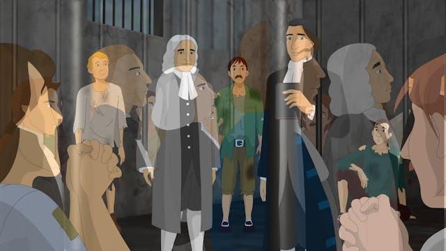 Torchlighters - John Wesley (Spanish)