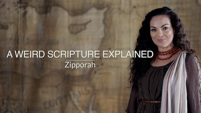 Promised Land EP2 - A Weird Scripture Explained