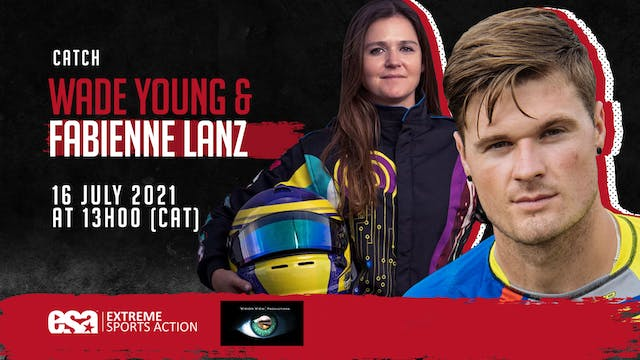 Fabienne Lanz & Wade Young (Racing Dr...