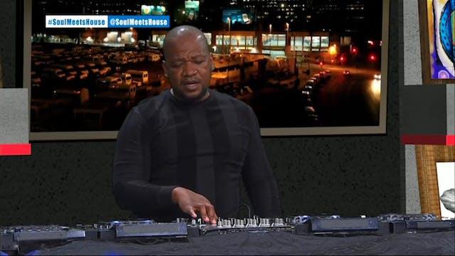 NKULULEKO THE DJ