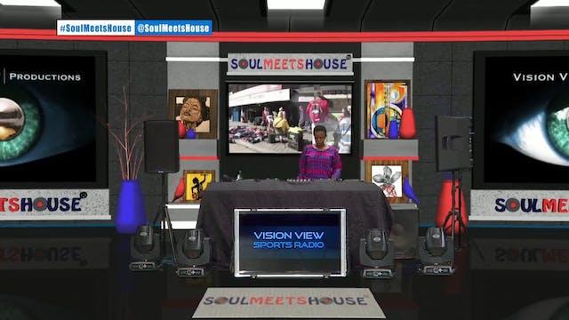 OFENTSE THE DJ