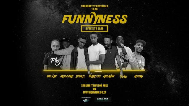 Funnyness - EP06