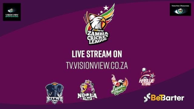 BetBarter Zambia Cricket League Part 2