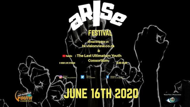 Arise Festival 2020