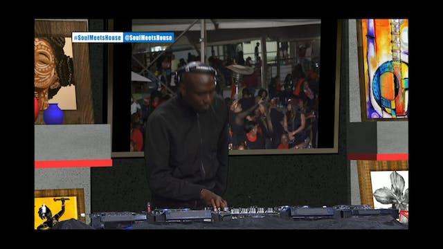 DJ SIWADA