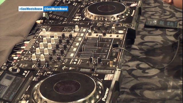 MALEBZA DE DJ